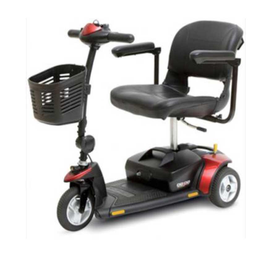Scooter-GOGO-Elite-TRAVELER