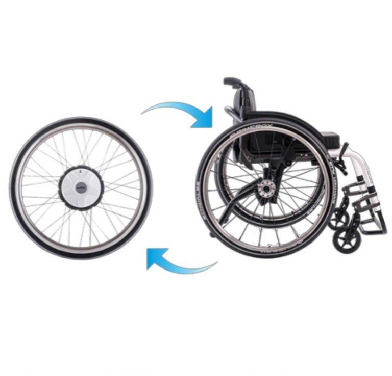 Silla-de-ruedas-hibrida-manual-motorizada-Alber-E-Fix