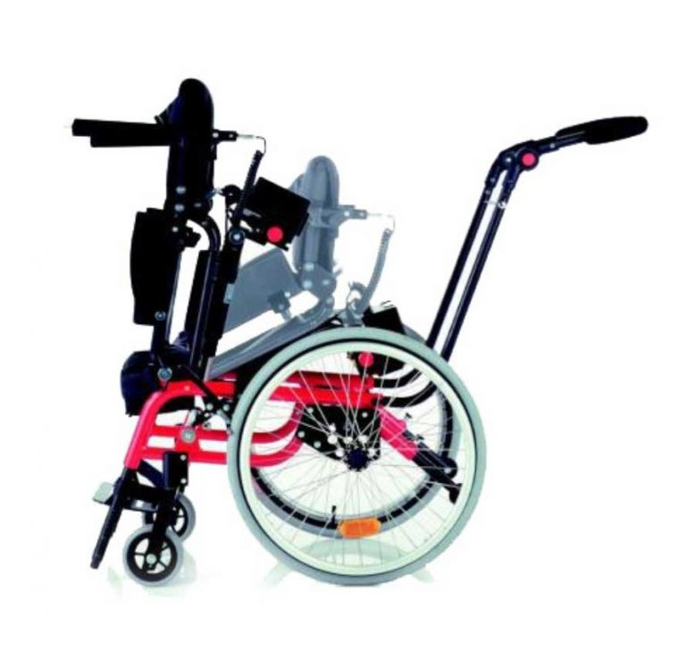 Silla-de-ruedas-manual-bipedestable-LEVO-KidJunior