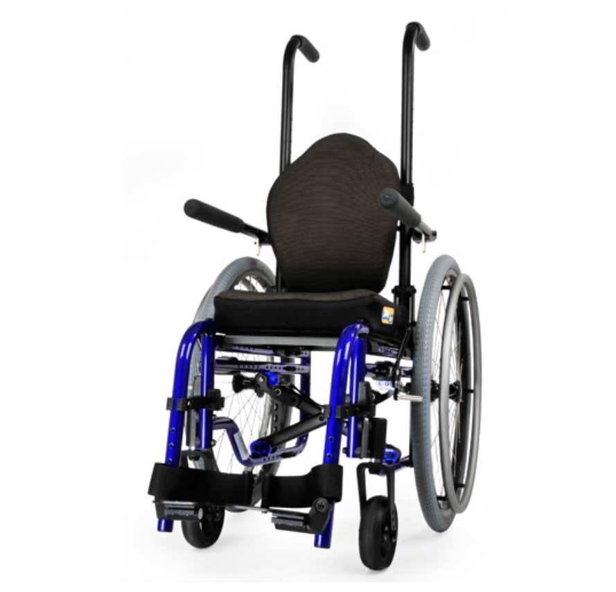 Silla-de-ruedas-manual-plegable-Zippie-GS