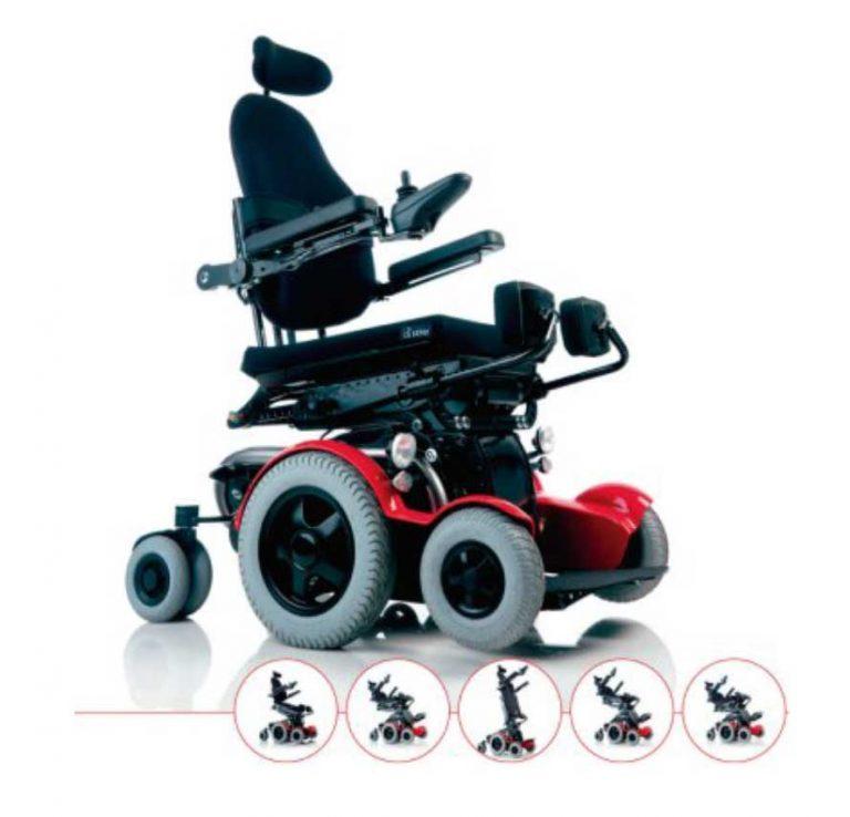 Silla-de-ruedas-motorizada-LEVO-C3