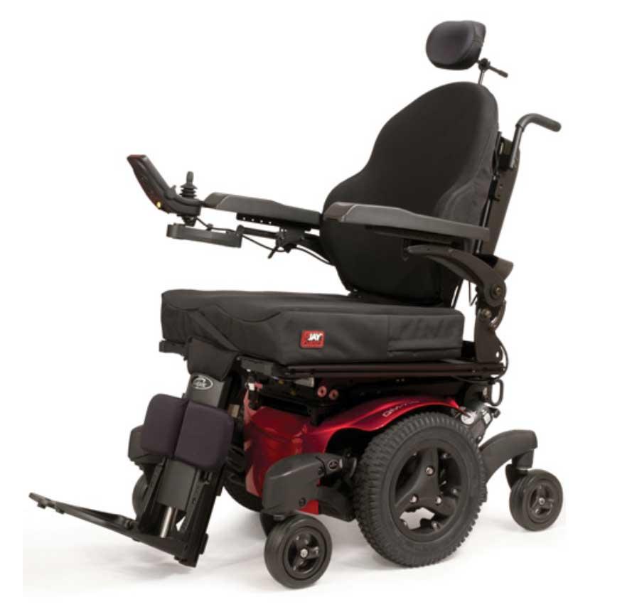 Silla-de-ruedas-motorizada-Quickie-QM-710-SEDEO