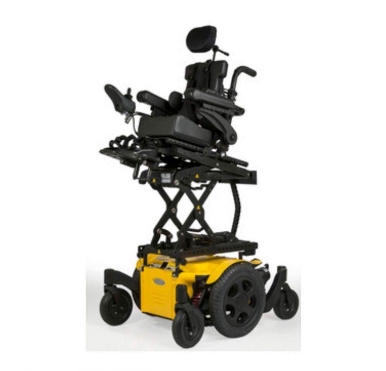 silla-de-ruedas-motorizada-Zippie-ZM-310
