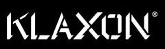 logo_klaxon